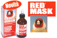 Red Mask- 100 ml