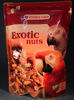 Exotic Nuts, Papagei- 750 g