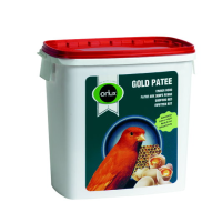 Orlux gold Patee rot-5kg