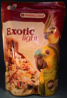 Exotic Light, Papagei- 750 g
