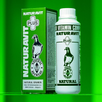 Naturavit Plus- 500ml
