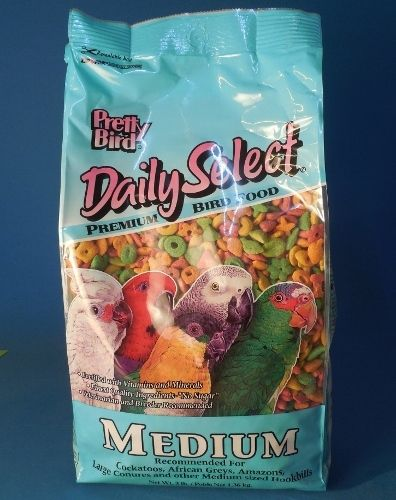 Daily Select Medium- 1,36 kg